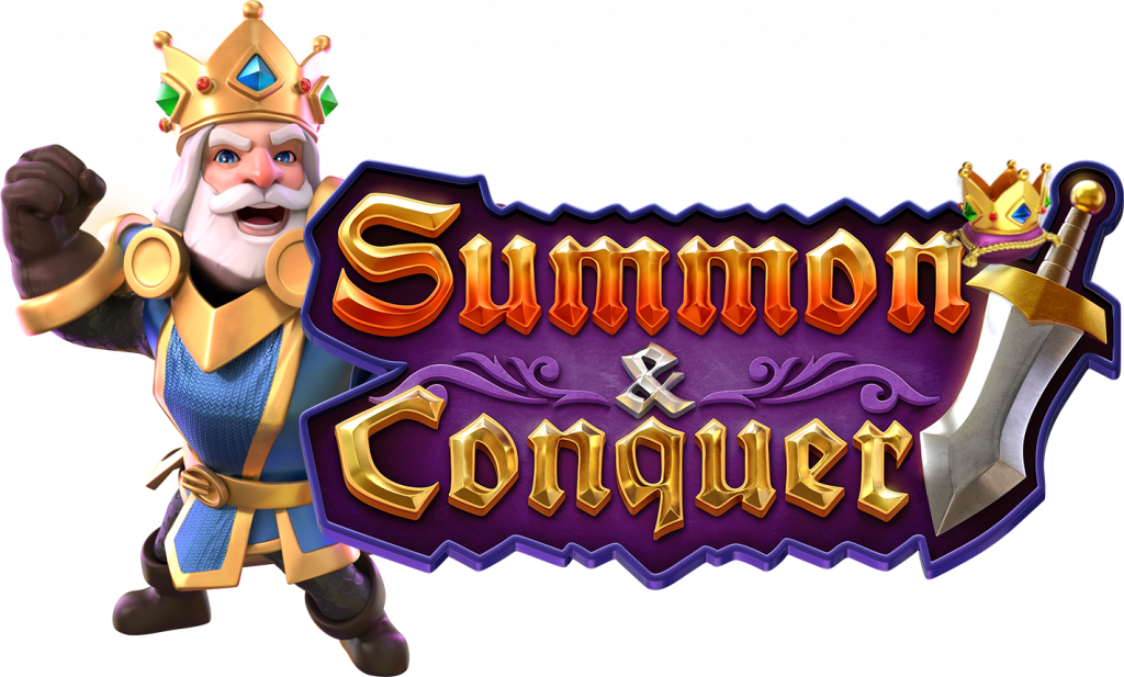 Summon & Conquer PG SLOT