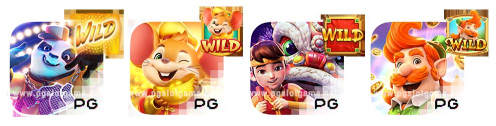 pg slot download
