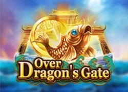 Over Dragon's Gate
