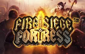 สล็อต Fire Siege Fortress