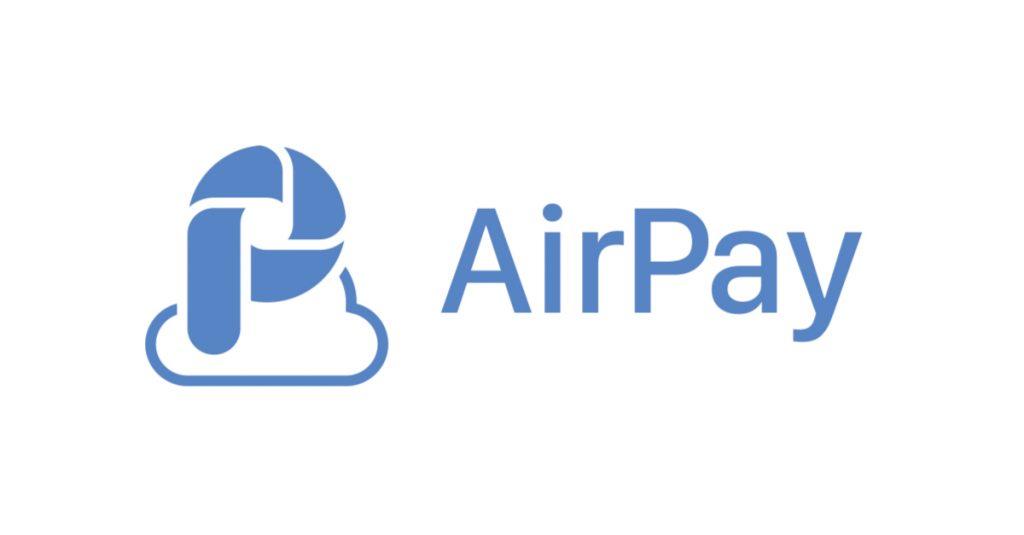 เติมเงิน airpay