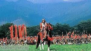 ซามูไร การต่อสู้ของ Sekigahara