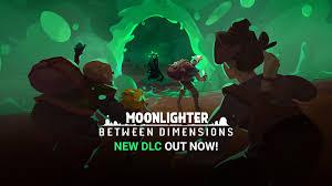 เกมสเปคต่ำ Moonlighter